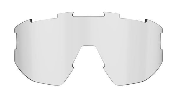 Fusion/Matrix Spare Lens - Clear