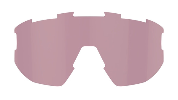 Vision Spare Lens - Pink