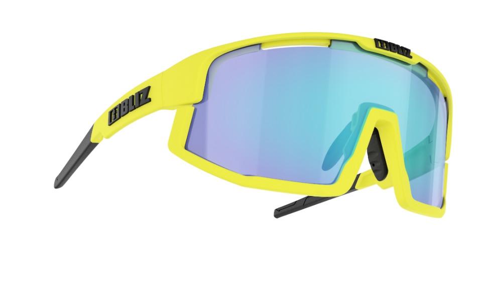 NEON-Sonnenbrille Metall Fusion in 3 verschiedenen Farben erhältlich
