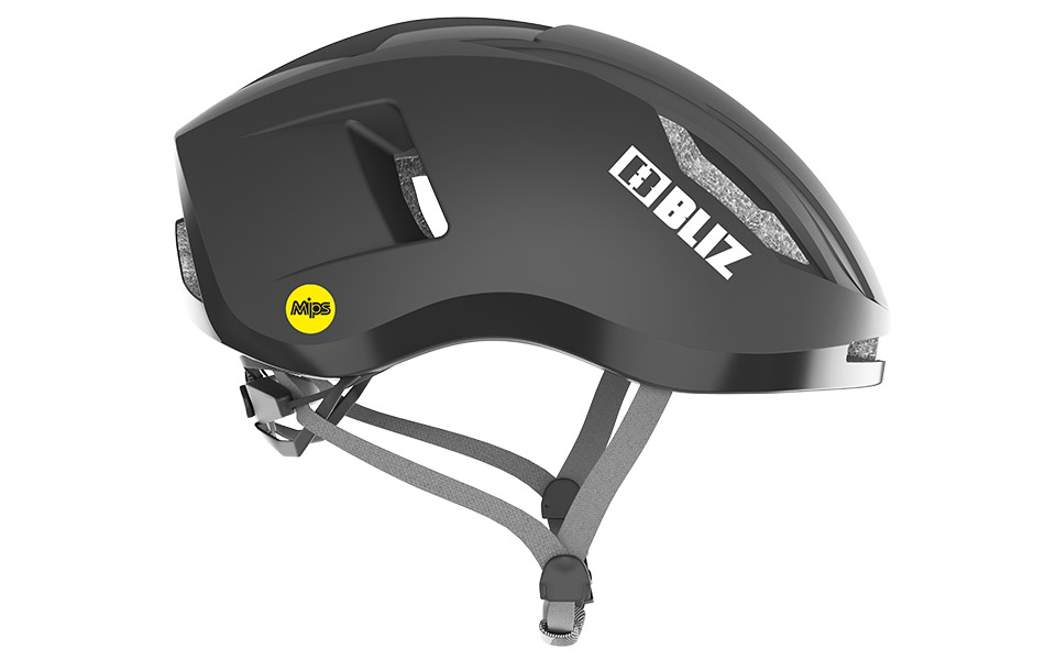 Zonar MIPS - Bike Helmet Black S