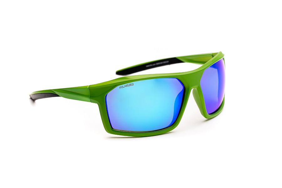 Polarized Green