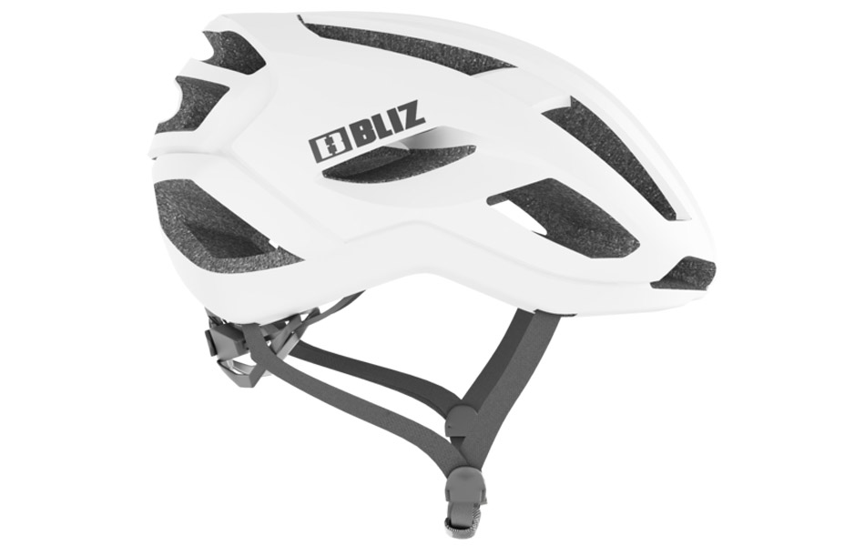 Omega - Bike Helmet S Matt white S