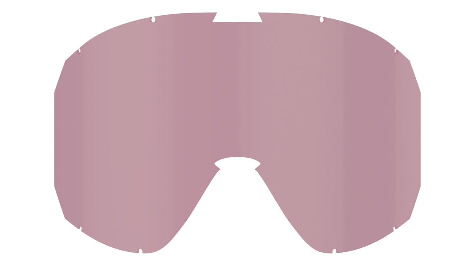 Rave spare lens - Pink