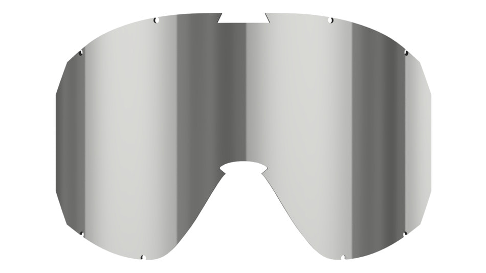 Rave spare lens - Mirror