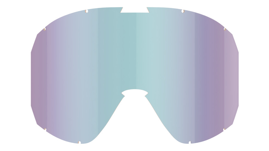 Rave JR spare lens - Multi