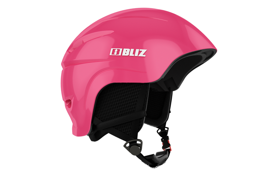 Rocket Pink - Kids Helmet Pink Kids S